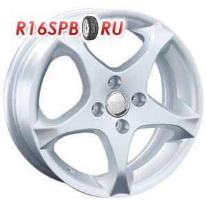 Литой диск Replica Renault RN5 (FR5502/079) 5.5x14 4*100 ET 43 S
