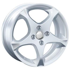 Литой диск Replica Renault RN5 (FR5502/079) 6x15 4*100 ET 45