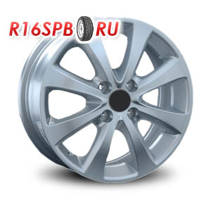 Литой диск Replica Renault RN52 6x15 4*100 ET 50