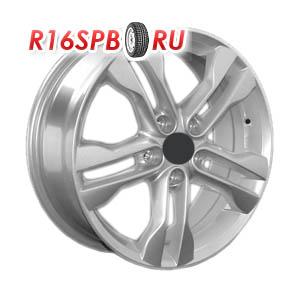 Литой диск Replica Renault RN54 6.5x17 5*114.3 ET 40