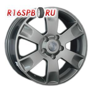 Литой диск Replica Renault RN55 6.5x16 5*114.3 ET 50 GM