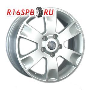 Литой диск Replica Renault RN55 7x16 5*114.3 ET 40 S