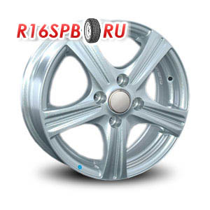 Литой диск Replica Renault RN58