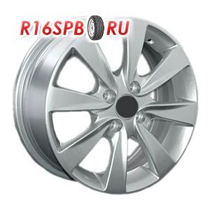 Литой диск Replica Renault RN60 6x15 4*100 ET 50