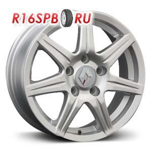 Литой диск Replica Renault RN62