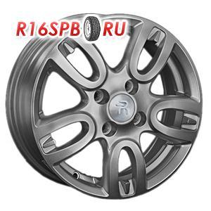 Литой диск Replica Renault RN63 6x15 4*100 ET 50 GM