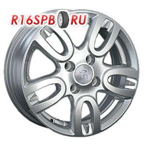 Литой диск Replica Renault RN63 6x15 4*100 ET 43 SF