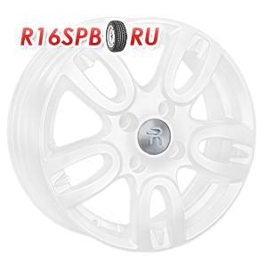Литой диск Replica Renault RN63 6x15 4*100 ET 50 W