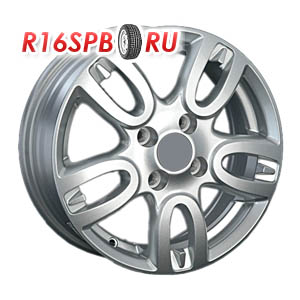 Литой диск Replica Renault RN63 5.5x14 4*100 ET 43