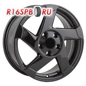 Литой диск Replica Renault RN65 6.5x16 5*114.3 ET 50 Black