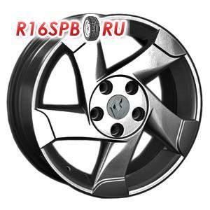 Литой диск Replica Renault RN65 6.5x16 5*114.3 ET 50 GM