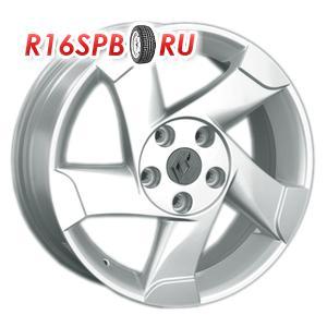 Литой диск Replica Renault RN65 6.5x16 5*114.3 ET 50 S