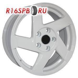 Литой диск Replica Renault RN65 6.5x16 5*114.3 ET 50 W