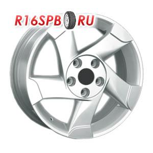 Литой диск Replica Renault RN65 6.5x16 5*114.3 ET 50