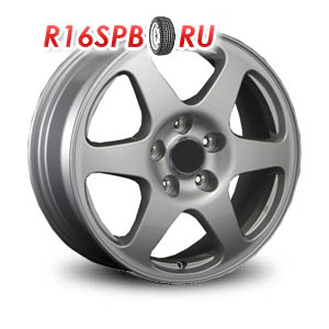 Литой диск Replica Renault RN66