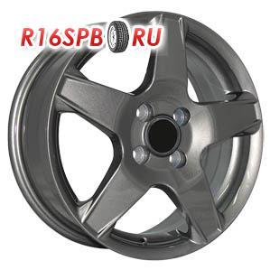 Литой диск Replica Renault RN67 6x15 4*100 ET 50 GM