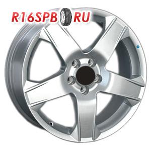 Литой диск Replica Renault RN67 6x15 4*100 ET 50