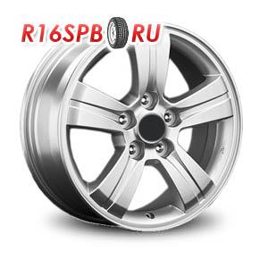 Литой диск Replica Renault RN68
