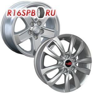 Литой диск Replica Renault RN69 6.5x16 5*114.3 ET 50 S