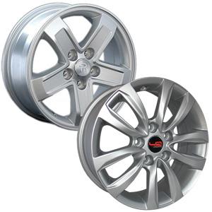 Литой диск Replica Renault RN69 6.5x16 5*114.3 ET 50