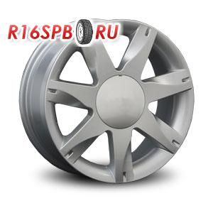 Литой диск Replica Renault RN7 6x15 4*100 ET 50