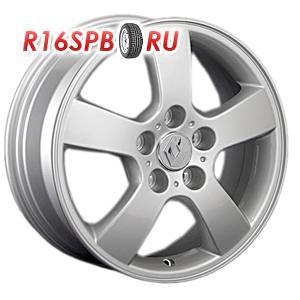 Литой диск Replica Renault RN70 6.5x16 5*114.3 ET 50 S