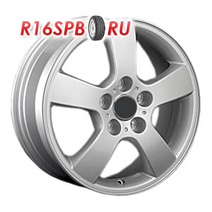 Литой диск Replica Renault RN70