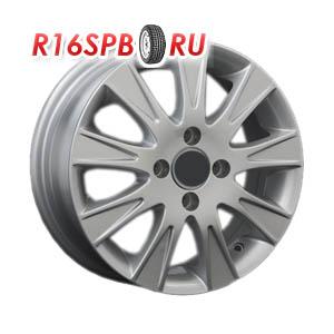 Литой диск Replica Renault RN71 6x15 4*100 ET 40