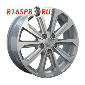 Литой диск Replica Renault RN72 6.5x17 5*114.3 ET 50 SF