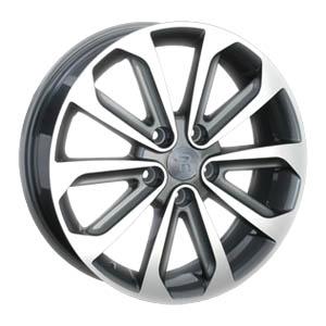 Литой диск Replica Renault RN72 6.5x16 5*114.3 ET 47