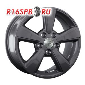 Литой диск Replica Renault RN73 6.5x16 5*114.3 ET 50 GM