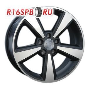 Литой диск Replica Renault RN73 6.5x16 5*114.3 ET 50 GMFP