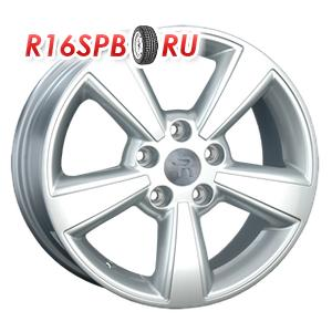 Литой диск Replica Renault RN73 6.5x16 5*114.3 ET 50 S
