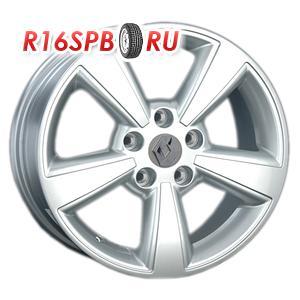 Литой диск Replica Renault RN73 6.5x17 5*114.3 ET 40 SF