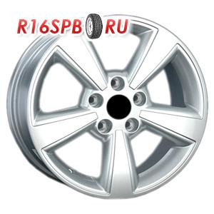 Литой диск Replica Renault RN73