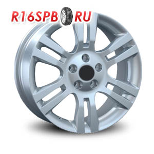 Литой диск Replica Renault RN75