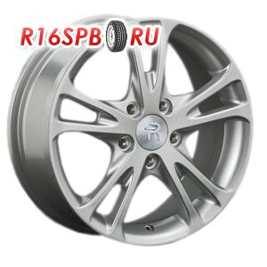 Литой диск Replica Renault RN77 6.5x16 5*114.3 ET 47 S