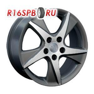 Литой диск Replica Renault RN78 6.5x16 5*114.3 ET 50 GMFP
