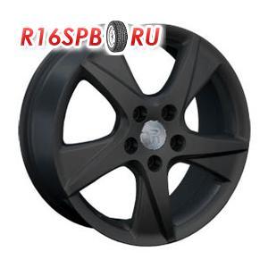 Литой диск Replica Renault RN78 6.5x16 5*114.3 ET 50 MB