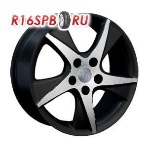 Литой диск Replica Renault RN78 6.5x16 5*114.3 ET 50 MBF