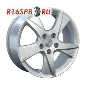 Литой диск Replica Renault RN78 6.5x16 5*114.3 ET 50 SF