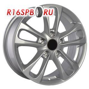 Литой диск Replica Renault RN79 6.5x16 5*114.3 ET 47 S