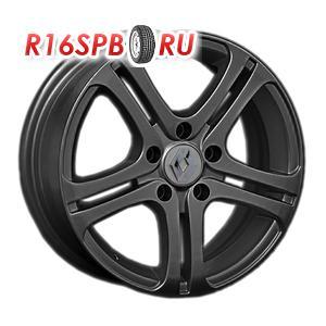 Литой диск Replica Renault RN80 6.5x16 5*114.3 ET 50 GM