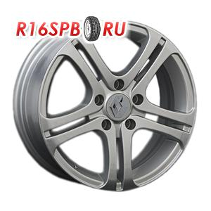 Литой диск Replica Renault RN80 6.5x16 5*114.3 ET 47 S