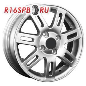 Литой диск Replica Renault RN81 5x14 4*100 ET 46