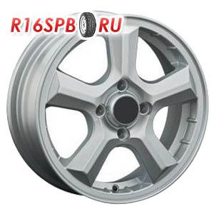 Литой диск Replica Renault RN82 5x14 4*100 ET 46