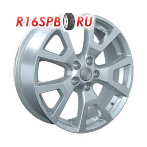 Литой диск Replica Renault RN83
