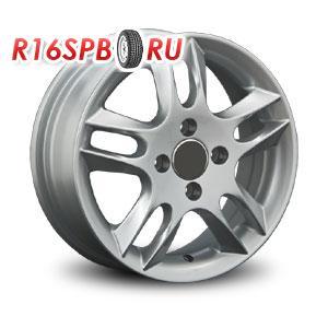 Литой диск Replica Renault RN85 5.5x14 4*100 ET 43