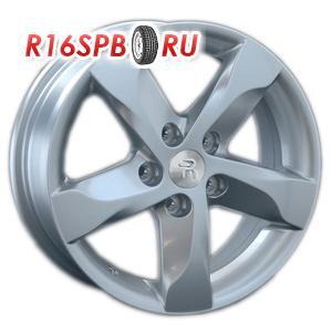 Литой диск Replica Renault RN89 6.5x16 5*114.3 ET 47 S
