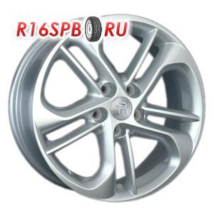 Литой диск Replica Renault RN90 6.5x17 5*114.3 ET 40 S